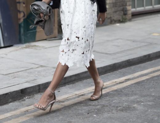 Annalaurakummer, Outfit, London, Look, vegan, Heels, Abendlook, lederjacke