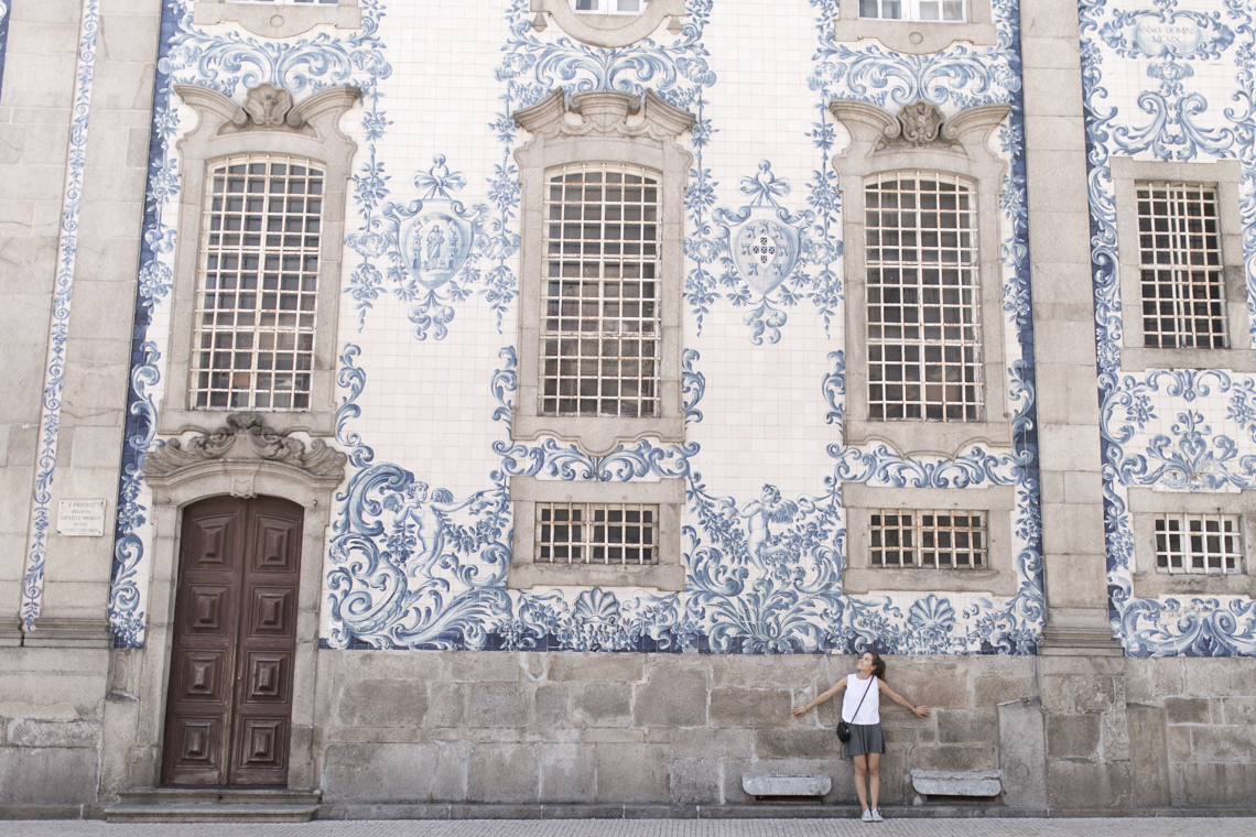 TRAVEL GUIDE: Porto, Portugal