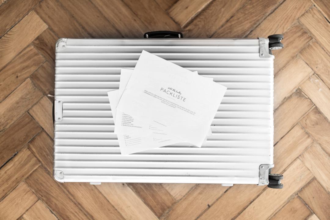 packliste, checkliste, koffer, packen, handgepäck, tipps, usa, reise, roadtrip, sta travel