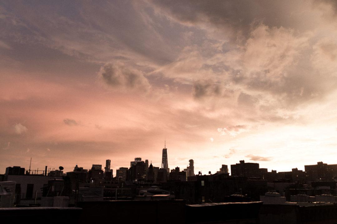 new york city guide, deutsch, reiseführer, annalaurakummer