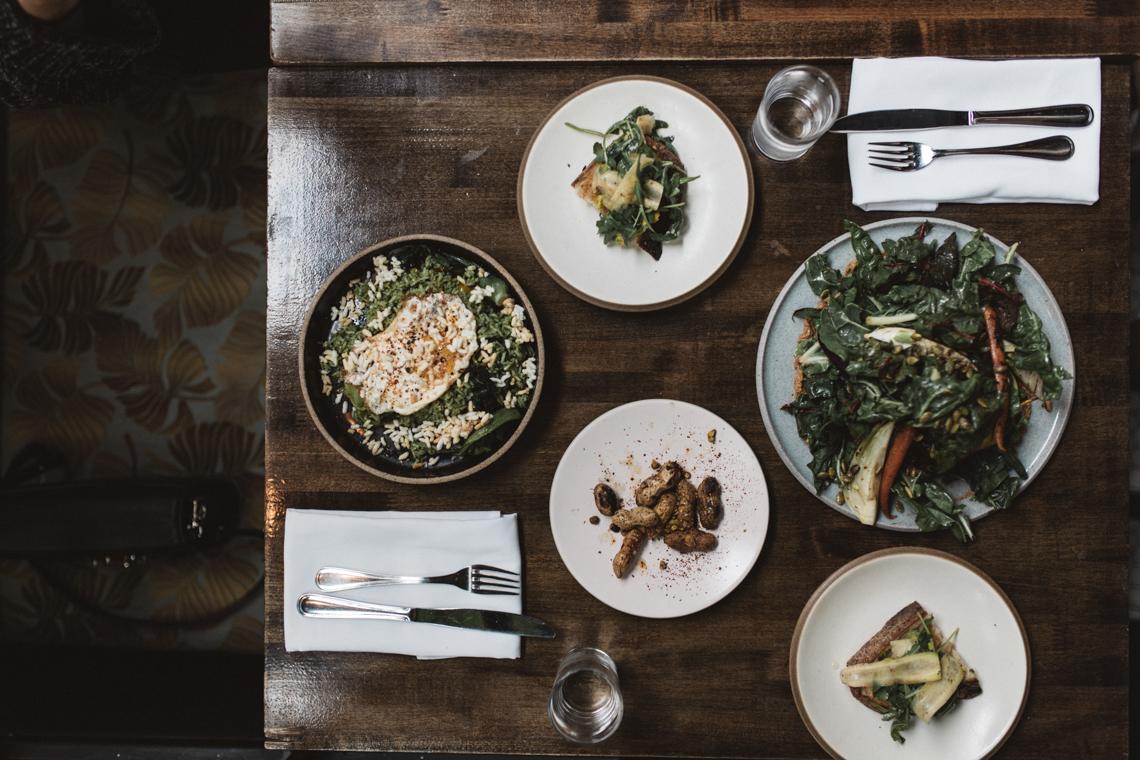 LOS ANGELES: Vegan Food Guide