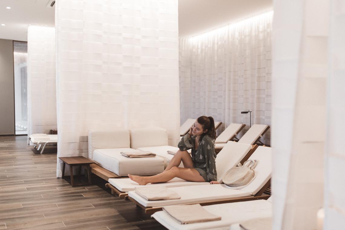 falkensteiner, stegersbach, hotel, review, therme, spa, ausflug, annalaurakummer