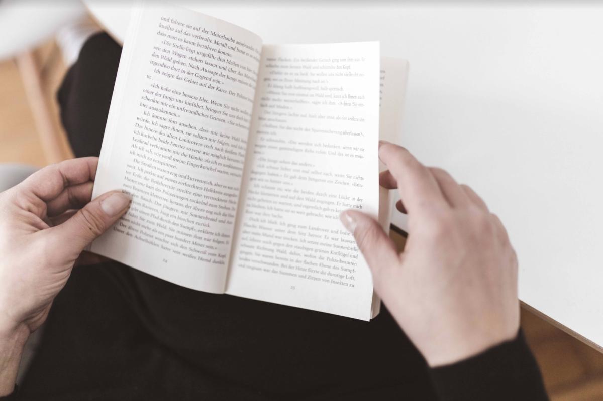 Leseliste: Lieblingsbücher meiner Mutter