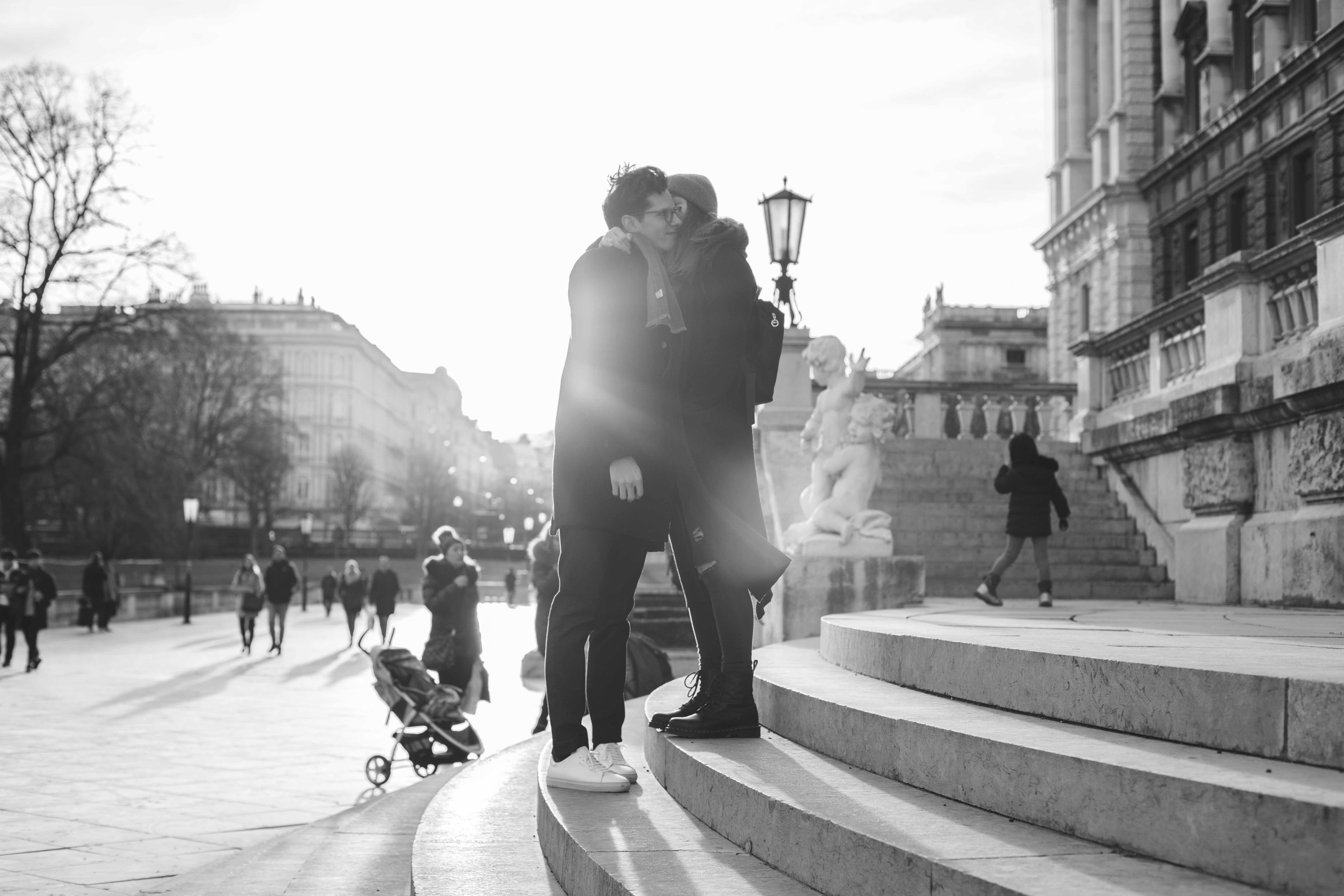 Fernbeziehung, Tipps, Glückliche Beziehung, Anna-Laura Kummer