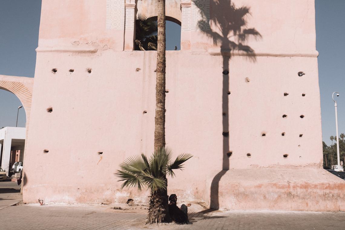 TRAVEL GUIDE: Marrakech