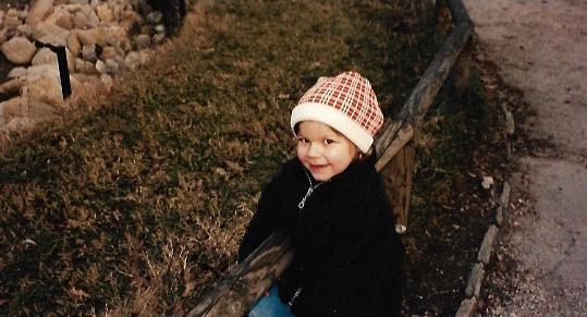 Anna's Geburtstag 1996-2018