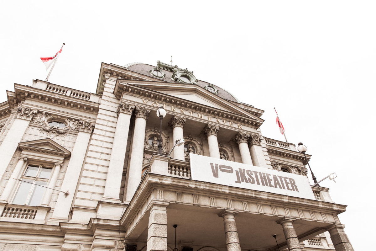 Wien Tipp: 30 Things to do in Vienna [summer edition]