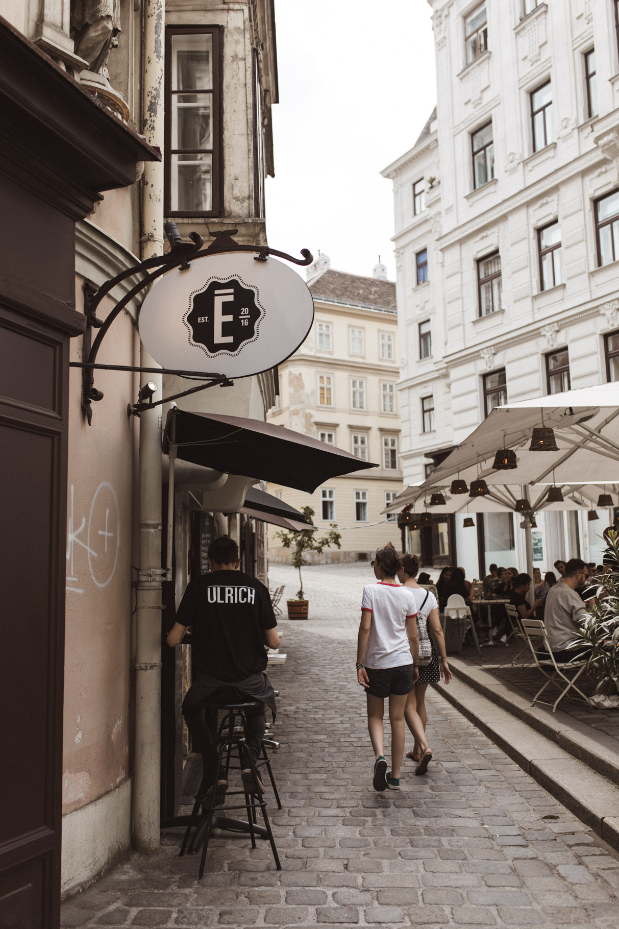 annalaurakummer, neubau, eyewear, bezirk, wien, travel guide, seventh district, vegan, erich