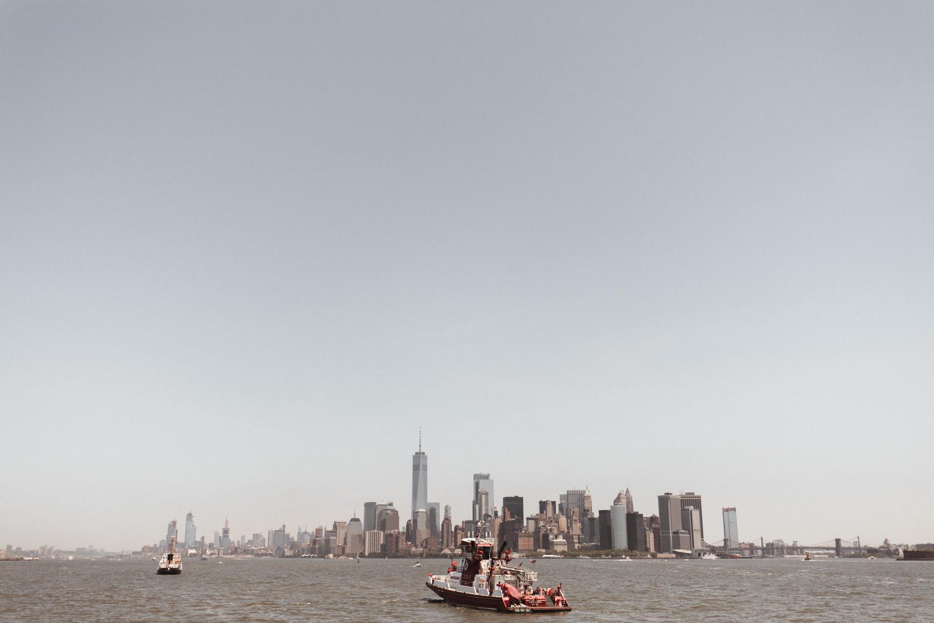 annalaurakummer, new york, renate, travel diary